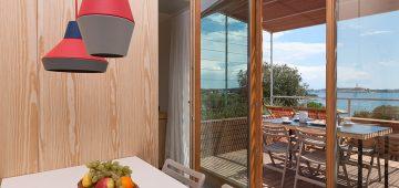 Premium Apartment 6 - Campingplatz Amarin