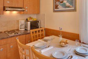 Standard Apartment 5 - Campeggio Amarin