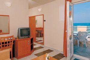 Standard Apartment 4 - Kamp Amarin