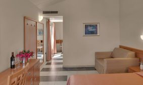 Appartamento Superior Double Room with extra bed