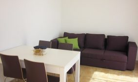 Appartement Studio 1/4