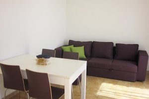 Studio 1/4 - Appartements
