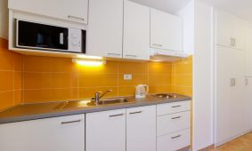 Appartamento Apartment 1/2 + 2