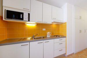 Apartment 1/2 + 2 - Campingplatz Rapoća