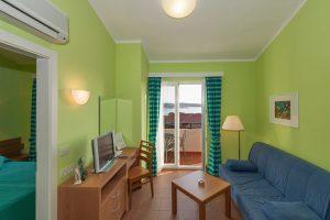 Apartment 3 - FKK Campingplatz Koversada