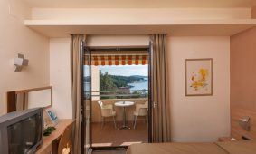 Standard Double Room - Kamp Porto Sole