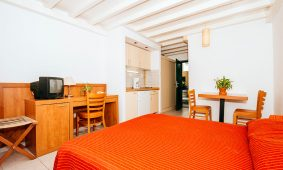 Appartement Apartment Studio 2***