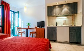 Apartment Studio 3*** - Kamp Zaton Holiday Resort