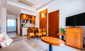 Apartment 5**** - Kamp Zaton Holiday Resort