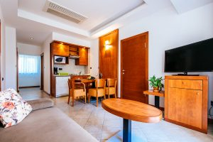 Apartment 5**** - Camping Zaton Holiday Resort
