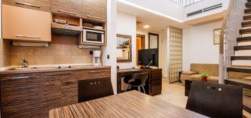 Apartment 5 + 1**** - Kamp Zaton Holiday Resort