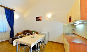 Appartamento Apartment 2 + 2***