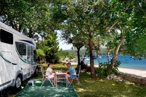 Standard Mare - Tunarica Sunny Camping by Valamar