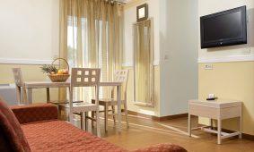 Appartement Villa Kornati 2 + 2