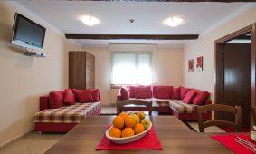 Apartment - Kamp Turist Grabovac