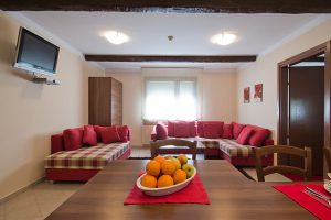 Apartment - Plitvice Holiday Resort