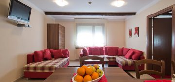 Apartment - Camping Turist Grabovac
