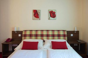 Bungalow double room - Plitvice Holiday Resort