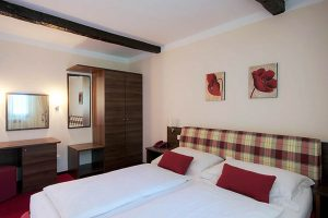 Bungalow triple room - Camping Turist Grabovac