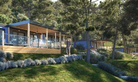Marbello Premium Family - Camping Resort Lanterna