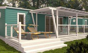Marena Premium - Campingplatz Zablaće