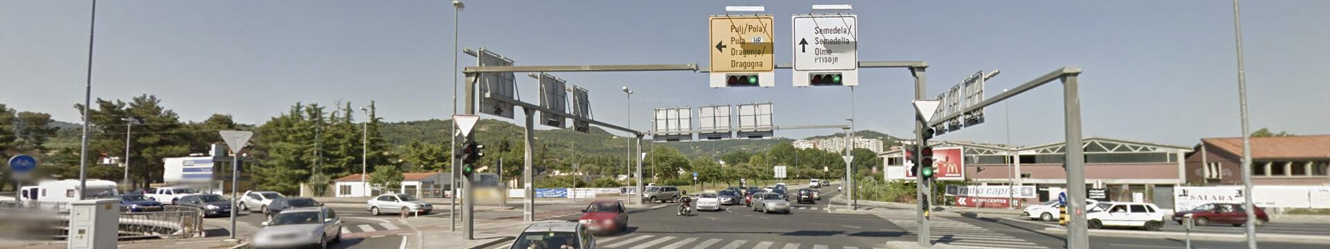 Kako izbjeći plaćanje slovenske vinjete