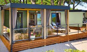 Lungomare Premium - Kamp Ježevac