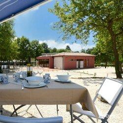 Hele jaar geopend campings (Wintercampings)