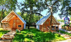 Camping-Polidor-Glamping-room
