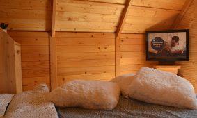 Glamping Room - Camping Polidor