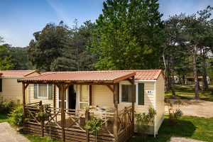 Superior Family - San Marino Camping Resort