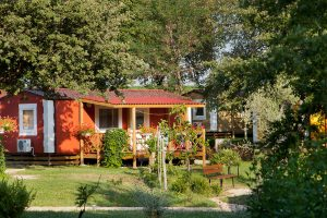 Mediterranean Family Village - Naturistički kamp Istra