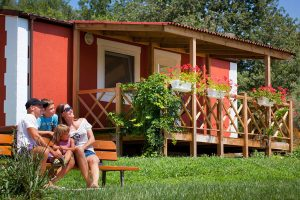 Mediterranean Prestige Village - Mobilne kućice