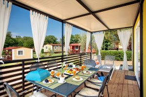 Mediterranean Family Village - Naturist Camping Home Next