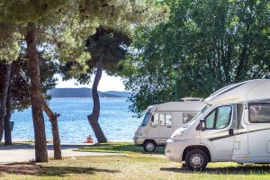 Oak - Camping Imperial Vodice