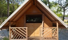 Camping-Polidor-Glamping-rooms-exterior