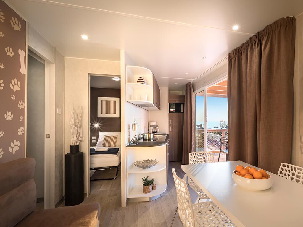 Case Mobili Stile Mediterraneo : Le 20 migliori case mobili a parenzo adriacamps