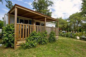 Oliva - Mobilne kućice