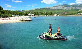 Camping-Stobrec-Split-jet-ski