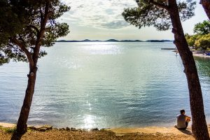 Miran - Campingplatz Miran Pirovac