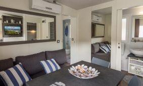 Mobilna kućica Mediteran Premium
