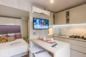 Mediteran Studio Comfort - Luxury Homes Park Riviera D