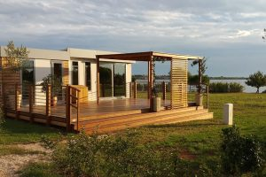 Luxury Homes Park Riviera D - Campsite Park Umag