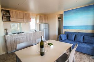 Park Riviera 2 bedrooms - Mobile Homes