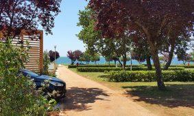 Mobilna kućica Park Riviera EVO