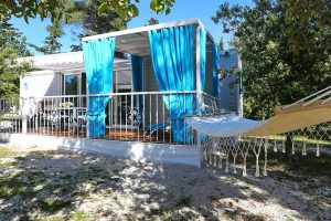 Dalmata – Blue - Camping Zaton Holiday Resort