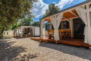 Premium - Campsite Tina