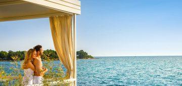 Amber Sea Luxury Village – Sea - Kamp Aminess Park Mareda