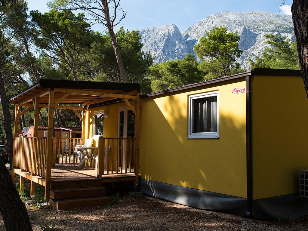 Mobile Homes In Dalmatia Split
