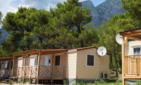 Casa mobile Hvar